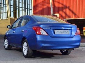Ver foto 6 de Nissan Almera B17 2013