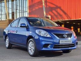 Ver foto 5 de Nissan Almera B17 2013