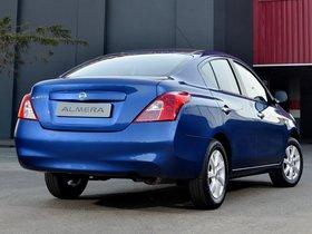 Ver foto 4 de Nissan Almera B17 2013