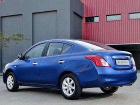 Ver foto 3 de Nissan Almera B17 2013