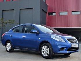Ver foto 2 de Nissan Almera B17 2013