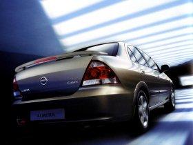 Ver foto 18 de Nissan Almera Classic N16 2006