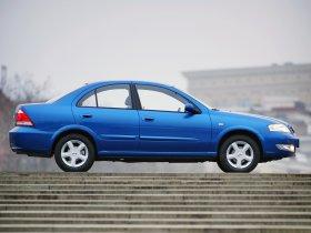 Ver foto 8 de Nissan Almera Classic N16 2006