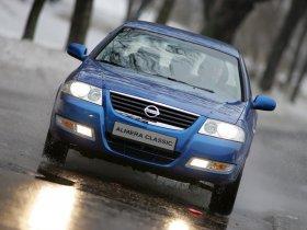 Ver foto 7 de Nissan Almera Classic N16 2006