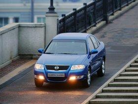 Ver foto 6 de Nissan Almera Classic N16 2006