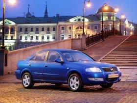 Ver foto 5 de Nissan Almera Classic N16 2006