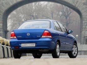 Ver foto 4 de Nissan Almera Classic N16 2006