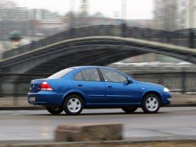 Ver foto 2 de Nissan Almera Classic N16 2006