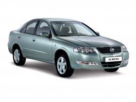 Ver foto 16 de Nissan Almera Classic N16 2006