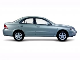 Ver foto 15 de Nissan Almera Classic N16 2006