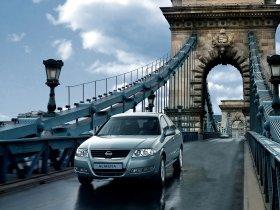 Ver foto 13 de Nissan Almera Classic N16 2006