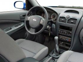 Ver foto 11 de Nissan Almera Classic N16 2006
