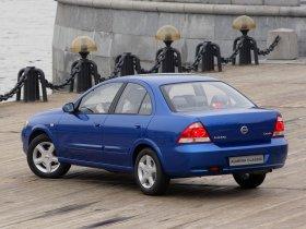 Ver foto 10 de Nissan Almera Classic N16 2006