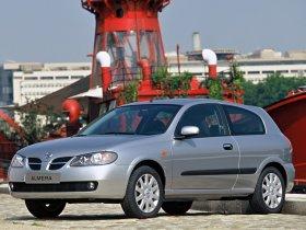 Ver foto 2 de Nissan Almera Facelift 2004