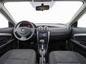 Ver foto 10 de Nissan Almera G11 2013