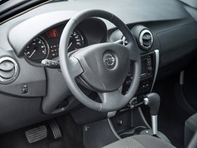 Ver foto 9 de Nissan Almera G11 2013