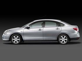 Ver foto 6 de Nissan Almera G11 2013