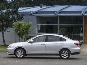 Ver foto 3 de Nissan Almera G11 2013