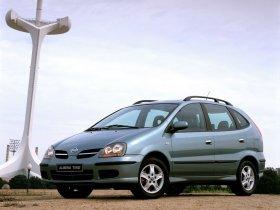 Ver foto 16 de Nissan Almera Tino 2000