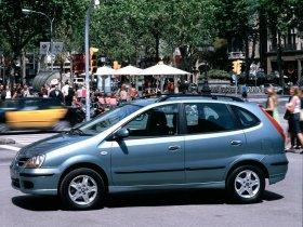 Ver foto 5 de Nissan Almera Tino 2000