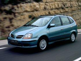Ver foto 3 de Nissan Almera Tino 2000