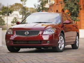 Ver foto 8 de Nissan Altima 2005