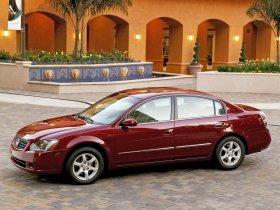 Ver foto 7 de Nissan Altima 2005