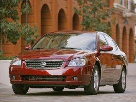 Ver foto 6 de Nissan Altima 2005