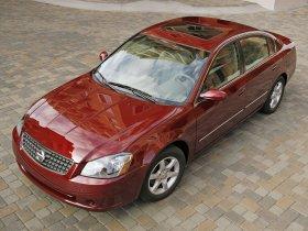 Ver foto 5 de Nissan Altima 2005
