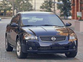 Ver foto 4 de Nissan Altima 2005