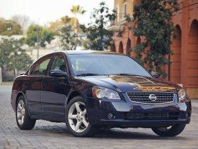Ver foto 3 de Nissan Altima 2005