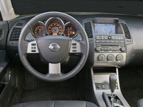 Ver foto 16 de Nissan Altima 2005