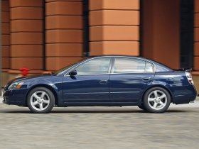 Ver foto 15 de Nissan Altima 2005