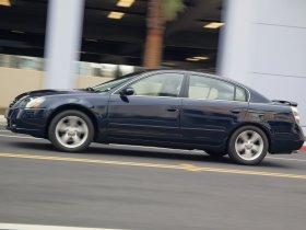Ver foto 14 de Nissan Altima 2005