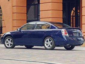 Ver foto 13 de Nissan Altima 2005