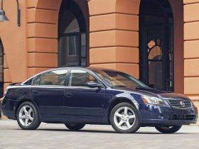 Ver foto 12 de Nissan Altima 2005