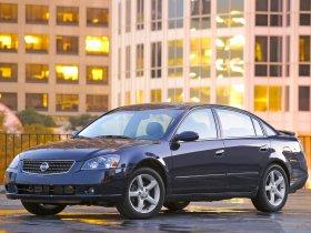 Ver foto 11 de Nissan Altima 2005