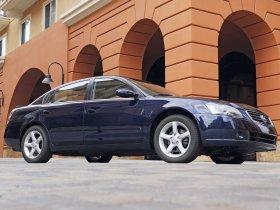 Ver foto 10 de Nissan Altima 2005