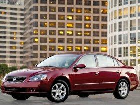 Ver foto 9 de Nissan Altima 2005