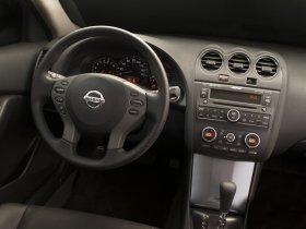 Ver foto 7 de Nissan Altima 2007