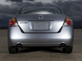 Ver foto 6 de Nissan Altima 2007
