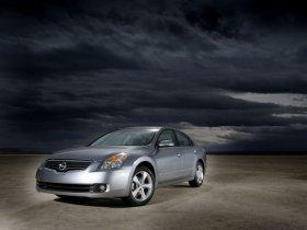 Ver foto 5 de Nissan Altima 2007