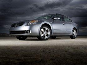 Ver foto 4 de Nissan Altima 2007