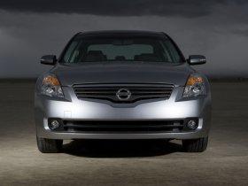 Ver foto 3 de Nissan Altima 2007