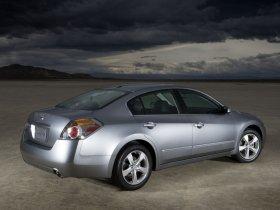 Ver foto 2 de Nissan Altima 2007