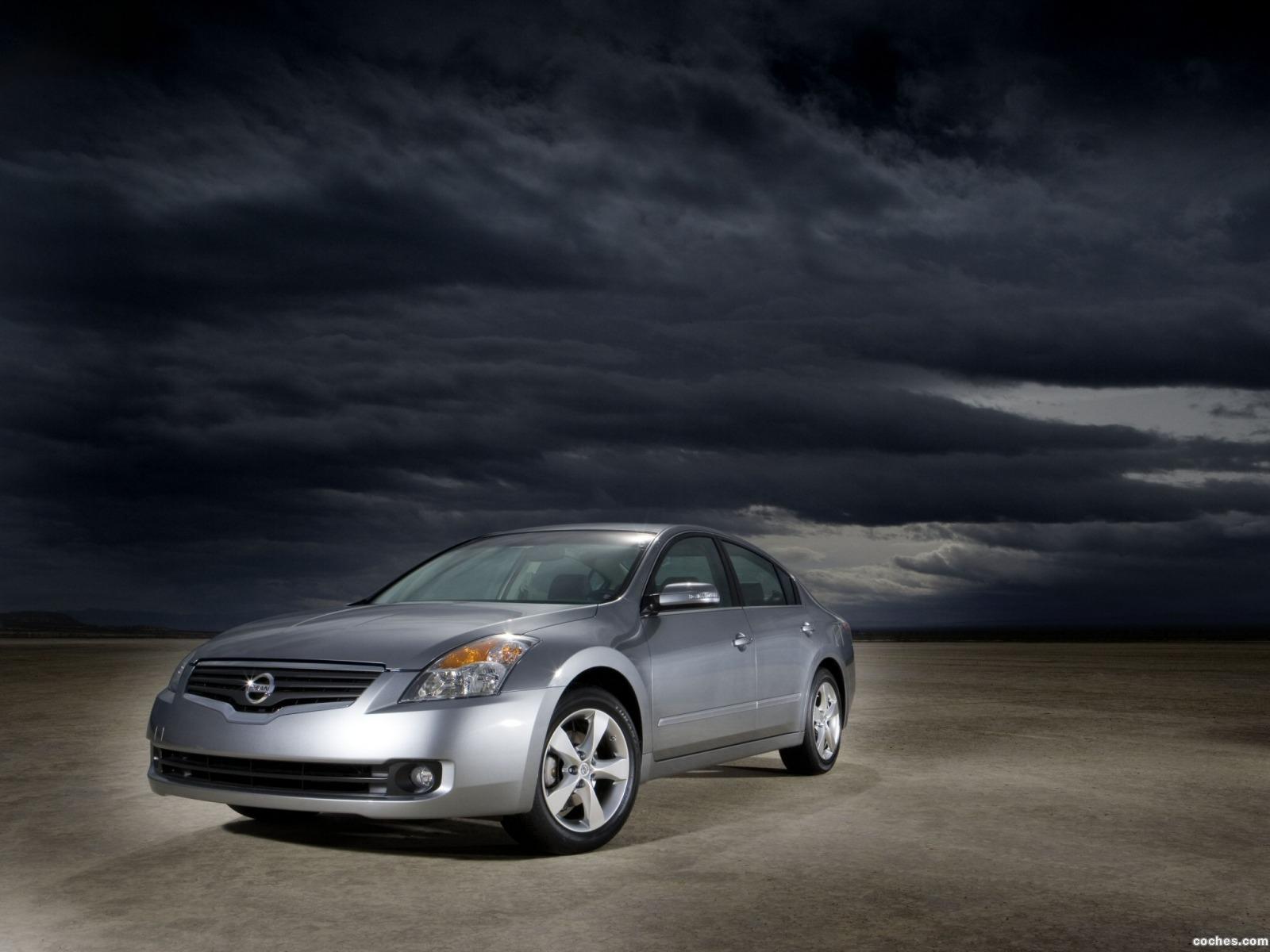 Foto 4 de Nissan Altima 2007