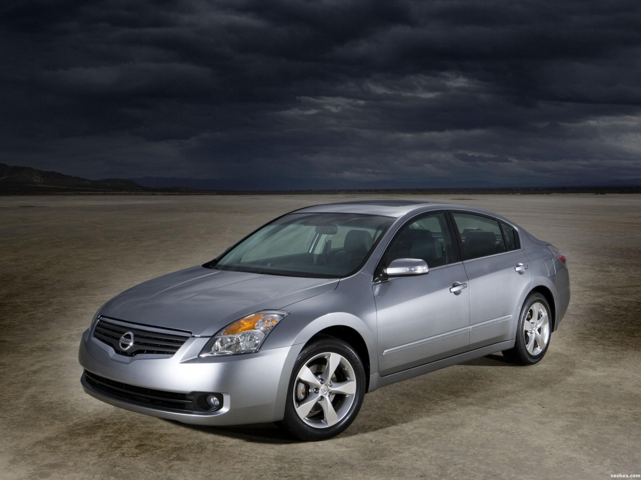 Foto 0 de Nissan Altima 2007