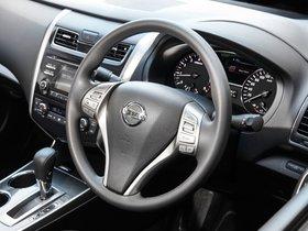 Ver foto 22 de Nissan Altima Australia 2013
