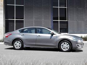 Ver foto 7 de Nissan Altima Australia 2013