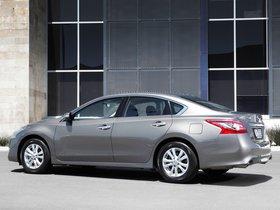 Ver foto 6 de Nissan Altima Australia 2013